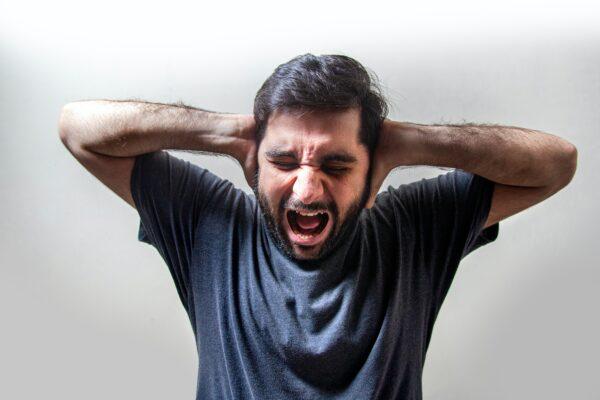 Can OCD make you angry