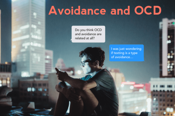 Avoidance & OCD