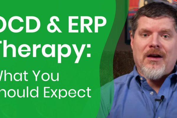 OCD and ERP therapy: what to expect