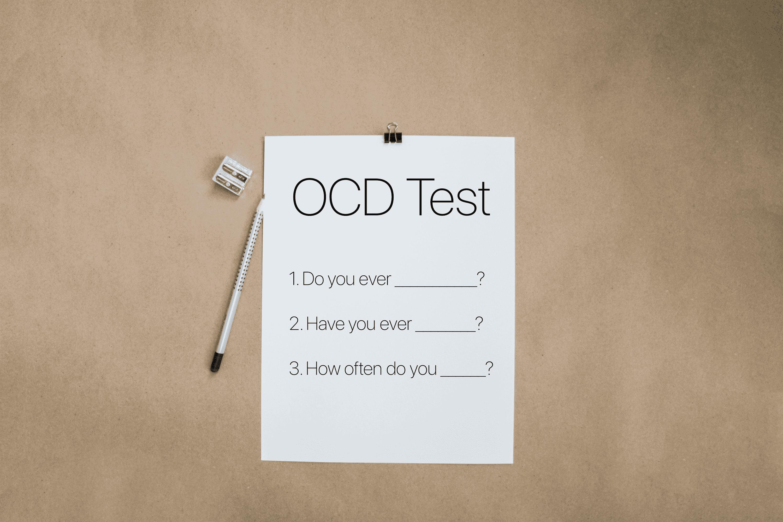 Free Online Ocd Test Do I Have Ocd Quiz For Screening Ocd Symptoms